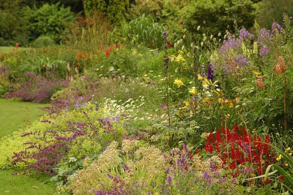 The Gardens at Coolcarrigan